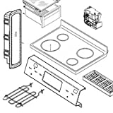 LG Washing Machine Rubber Door Seal Gasket