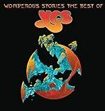 Wonderous Stories - The Best Of