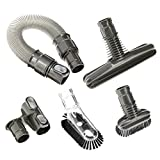 Vacspare Hose Tool Kit Accessory Set For Dyson Cordless Vacuum Cleaners