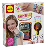 Alex Toys Do it Yourself Wear Shambala Bracelets Art Craft Jewellery