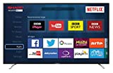 Sharp LC-40CFG6242K 40-Inch LED Smart TV Full HD with Freeview HD