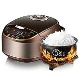 Midea Smart Rice Cooker Touch Automatic Timer Kitchen Appliances
