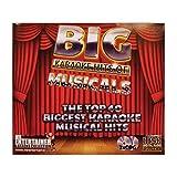 Mr. Entertainer KAR131 Karaoke CDG Disc - The Best of Musicals
