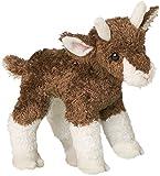 Cuddle Toys 1505 15 cm Tall Buffy Goat Plush Toy
