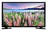 Samsung UE40J5202AK 40' Full HD Smart TV Black - LED TVs (Full HD, A+, 16:9, 1920 x 1080 (HD 1080), Mega Contrast, Black)
