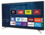 32' LED Smart TV Full HD 1080p With Built In Freeview HD Media Player and Wifi