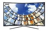 Samsung M6300 49-Inch SMART Full HD Curved TV