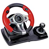 TopDrive GT450 Steering Wheel (PS4/PS3/Xbox One/PC)