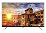 Panasonic TX-40CX400B 40-Inch Widescreen 4K UHD Smart 3D LED TV with Freeview HD