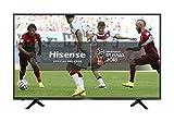 Hisense H65N5300UK 65-Inch 4K Ultra HD Smart TV - Black