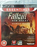 Fallout New Vegas: Ultimate Edition Essentials PS3