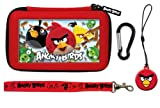 Angry Birds 3D Gamer Carry Case Set (Nintendo DS/3DS)