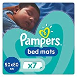 Pampers Bed Mats - 3 Pack (7 Mats Per Pack)