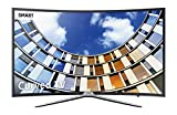 Samsung M6300 49-Inch SMART Full HD Curved TV (Certified Refurbished)