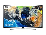 Samsung UE65MU6200 65' 4K Ultra HD HDR Curved LED Smart TV with Freeview HD