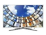 Samsung UE43M5510AKXXU 43' Smart Full HD LED TV (White) B
