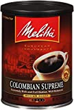 Melitta Colombian Supreme Medium Roast Ground Coffee Tin 312g