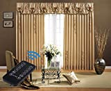 3-meter-long(125 inch) Electric Curtain Tracks, Remote Control Curtain Tracks,Motorized Drapery Rod,Electric Curtain,Drapery Motor