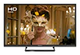 Panasonic TX-32ES500B 32-Inch Widescreen 720p HD Ready Smart LED TV with Freeview HD (2017 Model)