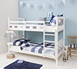 Bunk Bed Wooden Single Can be split into 2 singles Brighton