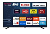 Sharp LC-40UI7352K 4K Ultra HD smart/internet 40-inch TV (2018 model)