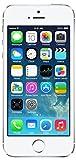 Apple iPhone 5S 64 GB Unlocked SIM-Free Smartphone - Silver