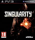ACTIVISION PS3 Singularity - uncut (NEW PS3 GAME)