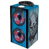 LEXIBOOK BT600AV - Avengers Mini Bluetooth Sound Tower