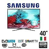 'Samsung ue40mu6192u TV 404K-uhd Smart Screen Resolution 3840x 2160