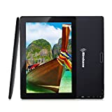 [3 Bonus item] 10 inch tablet Simbans Tango Tab 2GB RAM and 32GB Disk Android 7.0 Nougat tablet 10.1 inch IPS screen, Quad Core, HDMI, Tablet PC, 2 + 5 MP Camera, GPS, WiFi, USB, Bluetooth (Android 7 (2GB RAM + 32GB Disk))