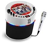 Easy Karaoke One Direction Karaoke Machine - White (224653688)