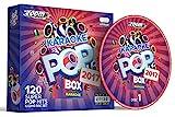 Zoom Karaoke Pop Box 2017: A Year In Karaoke - Party Pack - 6 CD+G Box Set - 120 Songs