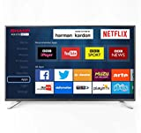 Sharp LC-32CFG6022K 1080p 32-Inch Smart Full HD TV with Freeview