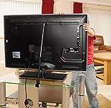 Peerless-AV Home Safety Kit for TV Upto 60-Inch