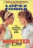 Monster In Law [DVD]