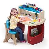Step2 702500 Deluxe Art Master Desk