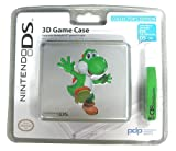 PDP DS Lite 3D Game Case - Yoshi (Nintendo DS)