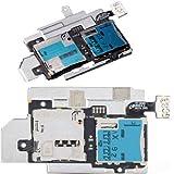 GENUINE Samsung Galaxy S3 i9300 Sim Card & SD Memory Card Reader Flex ORIGINAL