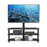 1home TV Stand with Bracket Mount Swiel for 32 inch to 70 inch