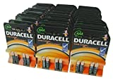 DURACELL AAA BATTERIES - 4 PACK