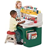Step2 Artmaster Desk with Stool (New)