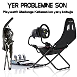 Playseat Challenge (PS4/PS3/Xbox 360/Xbox One/PC DVD)