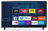 43' LED Smart TV Full HD 1080p Freeview HD Media Player / Record and Wifi