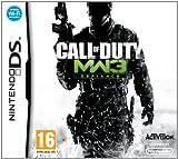 Call of Duty Modern Warfare 3 (Nintendo DS)