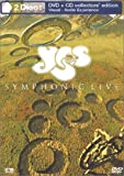 Yes : Symphonic Live (2001) [CD inclus]