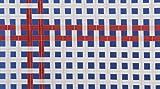 Euro Mat Tramp Master (13mm wide Nylon Straps 366x 183cm)