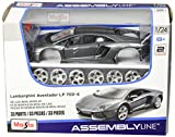 Tobar 1:24 Scale 'Special Edition Lamborghini Aventador Lp700-4' Model Car Kit