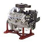 Revell Monogram 1:4 Scale Visible V-8 Engine Diecast Model Kit
