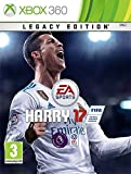 Fifa 18 Game Cover Personalised Icing Cake Topper (A4, Xbox 360)