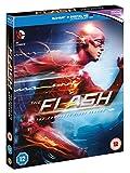 The Flash - Season 1 [Blu-ray] [2015] [Region Free]